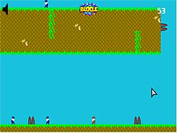 Potato Run! game
