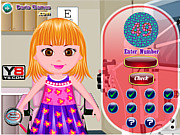 Play Eye care - save your eyes Game
