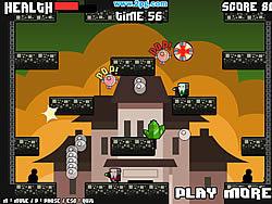 Juega al juego gratis Mine Hero