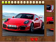 Parts of Picture:Porsche game