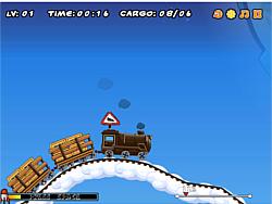 TransportVehicleAdventure game