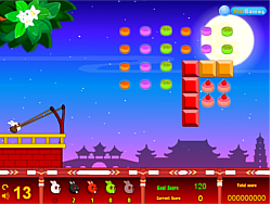 Rabbits Eat Moon Cakes game