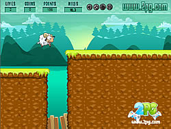 Run Ram Run game