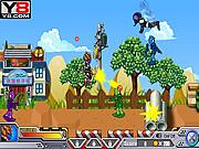 Armor Hero Big Rescue 2 game
