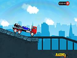 Car Transporter 2 game