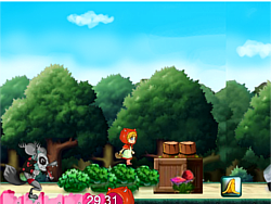 Hoodwinked Adventure 2 game