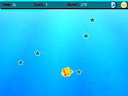 Starfish game