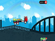 Cars Transporter_2 game