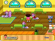 Jogar jogo grátis Dora Diner