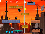 Play Batman Jump 2 game