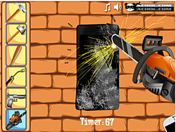 Torment iPhone game