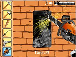Torment iPhone oyunu
