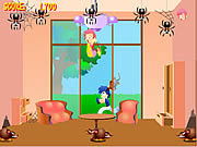 Play Pest attack Game