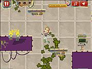 Vault Rider game