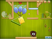 Cheese Hunt 2 game