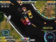 Juega al juego gratis 3D Speed Race