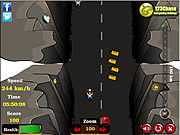 Gold Mine Drive game