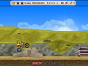 Skill Motorbike
