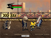 Ben10 omniverse hero united game