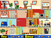 Play Emus mess terpiece Game