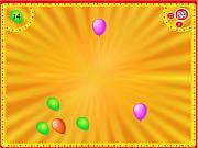 Balloon Blaster game