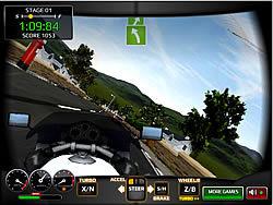 TT Racer