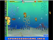 Spongebob Save The Ocean game