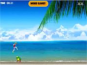 One Piece Running game