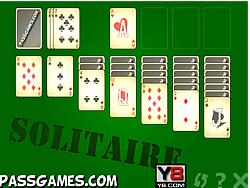 Chơi trò chơi miễn phí PG Solitaire
