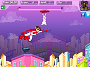 Play free game Little Hero Adventure