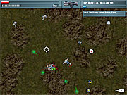 Play Alpha sector Game
