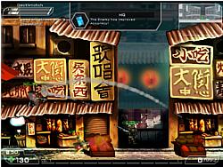Chơi trò chơi miễn phí Strike Force Heroes 2 Hacked by Bryan King Pecho