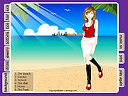 Play Girl dressup 6 Game