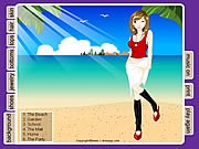 Girl Dressup 6 game