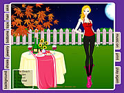 Play Girl dressup 9 Game