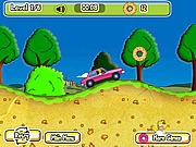 Play Homers donut run 2 Game