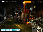 Play Urban shootout Game