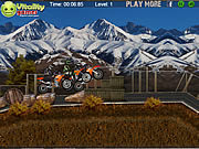 Motocross Dirt Challenge game
