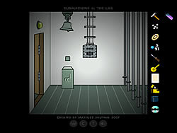Submachine 4: The Lab game