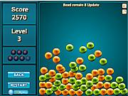 Gravity Spirit Bead Match game