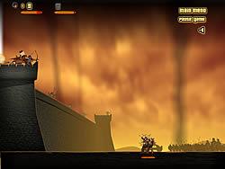 Permainan Siege Of Troy 2