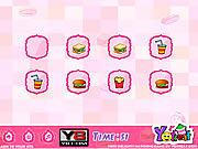 Juega al juego gratis Twin Delights Matching