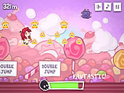 Candy Buff game