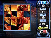 Spiderman - Puzzle Fun ga…