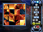 Spiderman - Puzzle Fun game