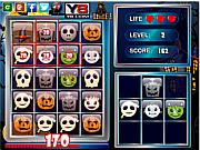 Halloween Find N fix game