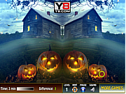 Spooky Halloween Night game
