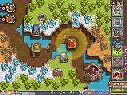 Chơi trò chơi miễn phí Cursed Treasure 2