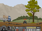 Apocalypse Transportation game