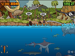 Играть в Колониальные войны. Играть в Доисторические акулы.